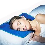 Chillmax-Gelkissen,Füllung für natürliche Kühlung und maximalen Komfort, für jedes Kissen